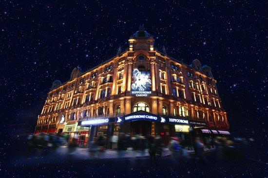 Dampak Kasino Online di Inggris Raya
