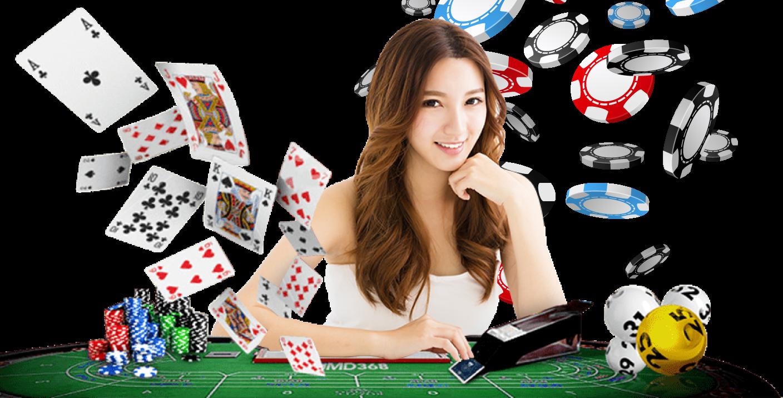 Apa Masa Depan Niche Casino Online