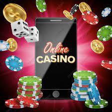 Casino Online Layak Dimainkan